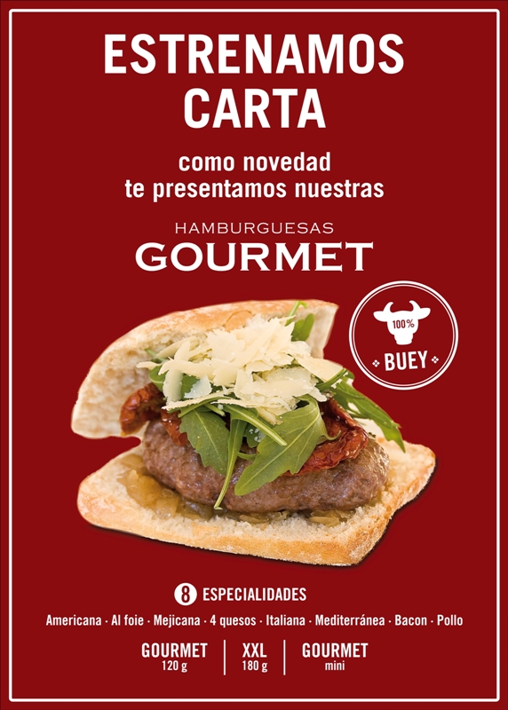 CARTEL BURGER rte ya mail